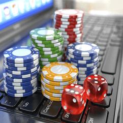 Online Gambling Canada Activities Booming