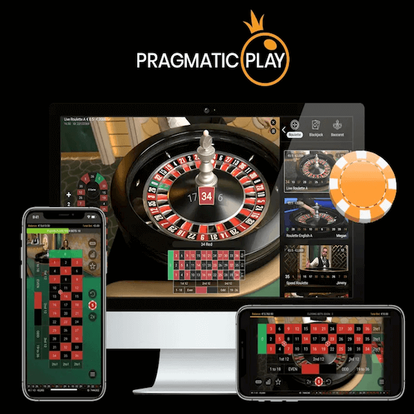 Pragmatic Play Unveils Auto-Roulette