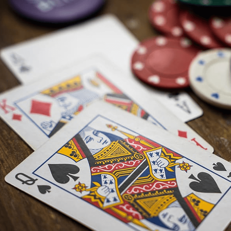 Relax Gaming Launch Poker-Themed Video Slot