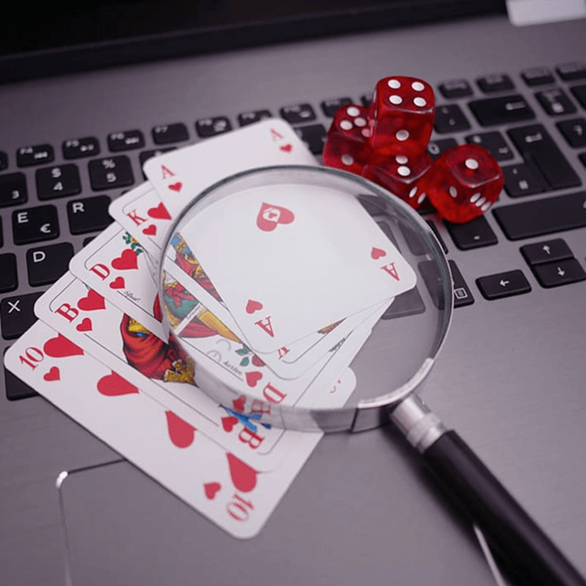 The Revolution Of Online Gambling Canada