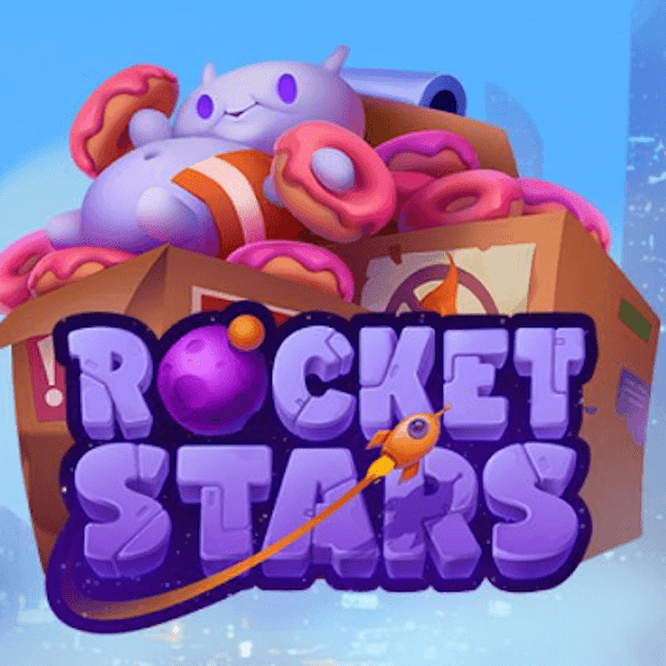News-Evoplay Launch Rocket Stars Online Slot