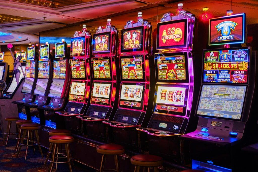 Guide On How To Win At Online Casino Slots