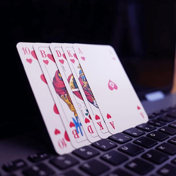 Le Nouveau Casino En Ligne De Stakelogic