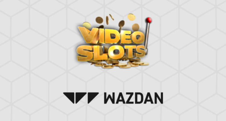 Wazdan's Video Slots Hold The Jackpot Feature A Hit