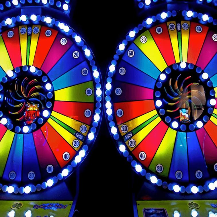 Wheel Of Fortune Video Slot Turns 25