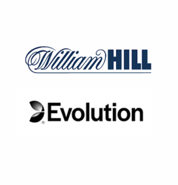 FR News- William Hill Inks US Evolution Live Casino Deal