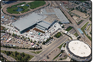 Northlands Park Casino