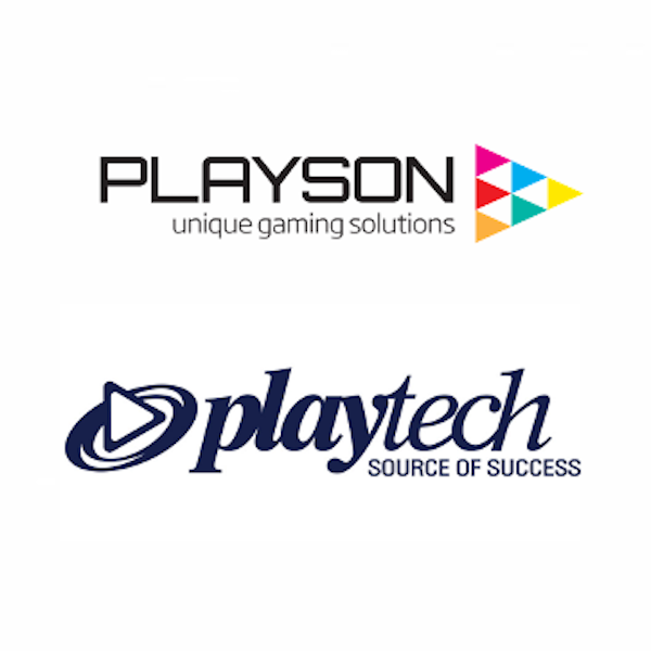 FR News - Playtech to Offer Playson Casino Games