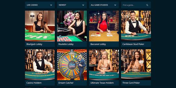Casino Land Live Casino