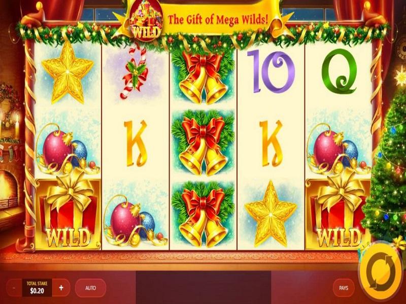Jingle Bells Slot Game