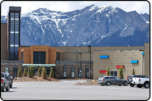 Stoney Nakoda Resort & Casino
