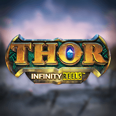 New Thor Infinity Reels Online Casino Slot