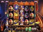 Alkemor's Tower Jackpot Slot