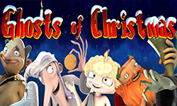 Ghosts of Christmas Thumbnail