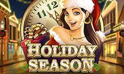 Holiday Season Thumbnail