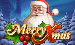 Merry Xmas Thumbnail