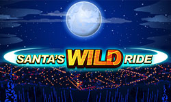 Santa's Wild Ride Thumbnail