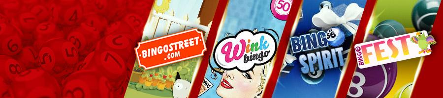 Online Bingo Reviews Banner