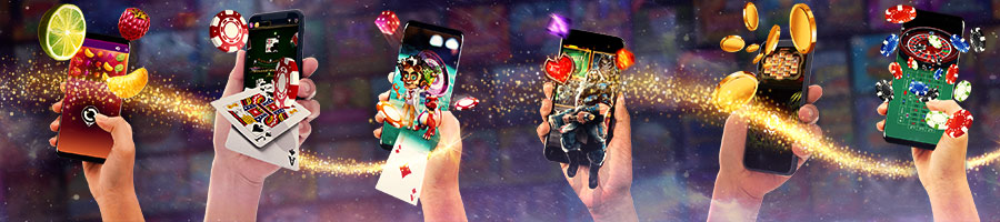 Best Casino Games on Mobile