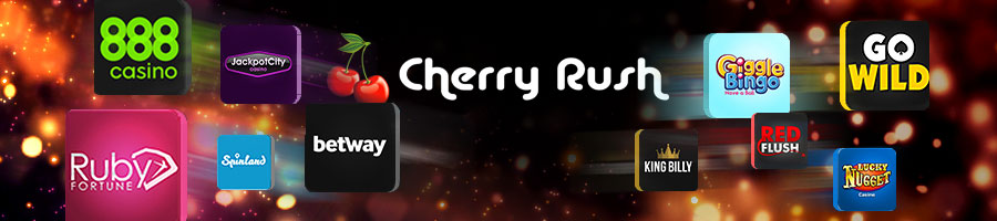 Cherry Rush Android App