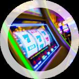 Machines à sous de casino