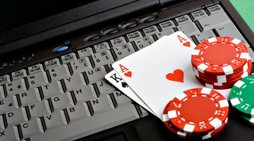 Offline or Online Gambling?