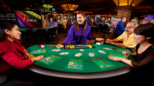 Popularity of Online Casinos