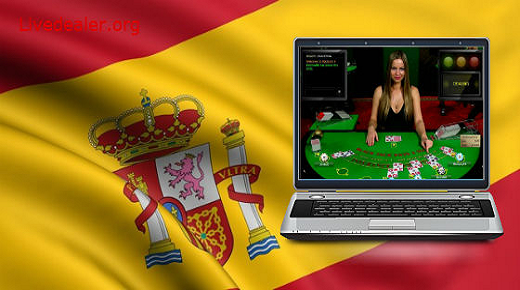 Spanish Gaming On the Rise