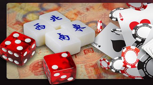 Chinese gamblers in Australia