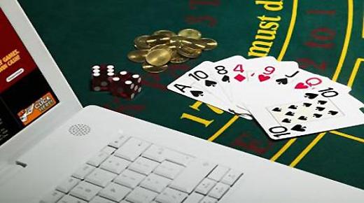 Online gambling benefits land based casinos