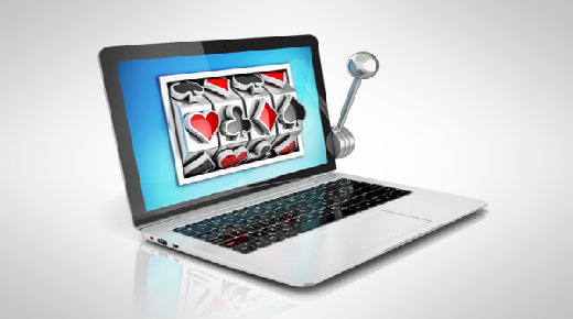 Is Internet Gambling Legal in CA