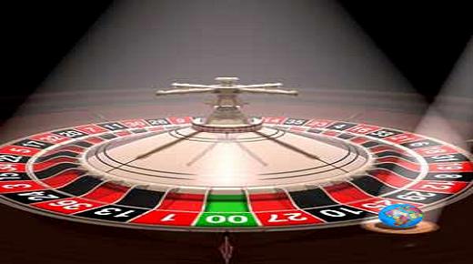 Global Casino Merry Go Round