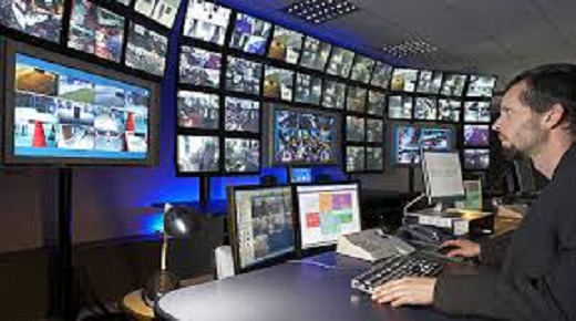 Surveillance, Counterfeit and Casinos
