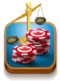 Is Online Gambling Legal In Canada