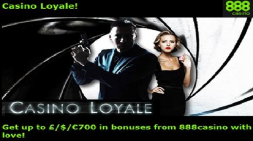 Casino Loyale