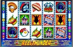 Reel of Thunder