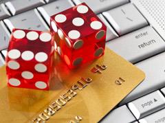 Online Gambling Bills Fail