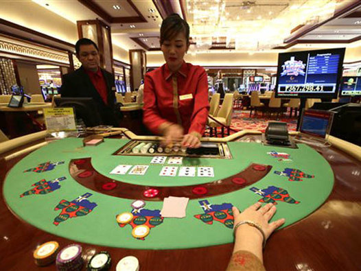 Philippines Set To Be New Gambling Haven?