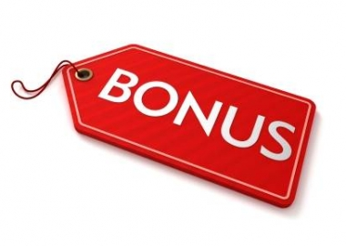 Bonuses Explained