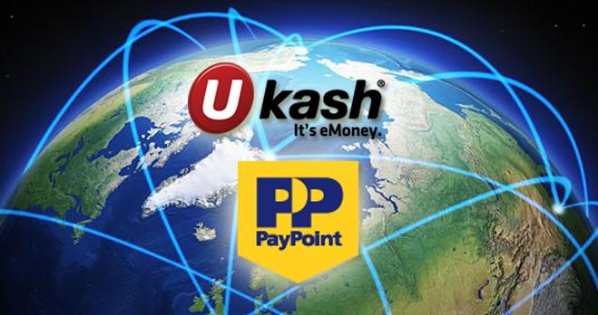 uKash vs Paypoint