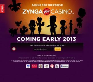 Zynga Casino