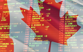 Legalization of casinos in Canada