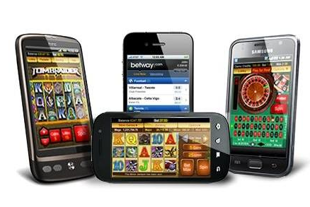 Play at Mobile Casinos