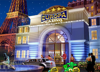 Europa Casino live dealers achieving reality status