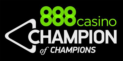 888 Casino Champions