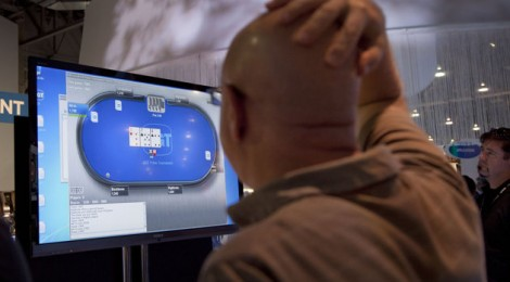 Top Mistakes to Avoid When Playing Online Poker