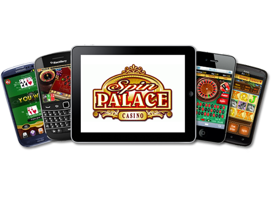 New releases on SpinPalace casino mobile platform