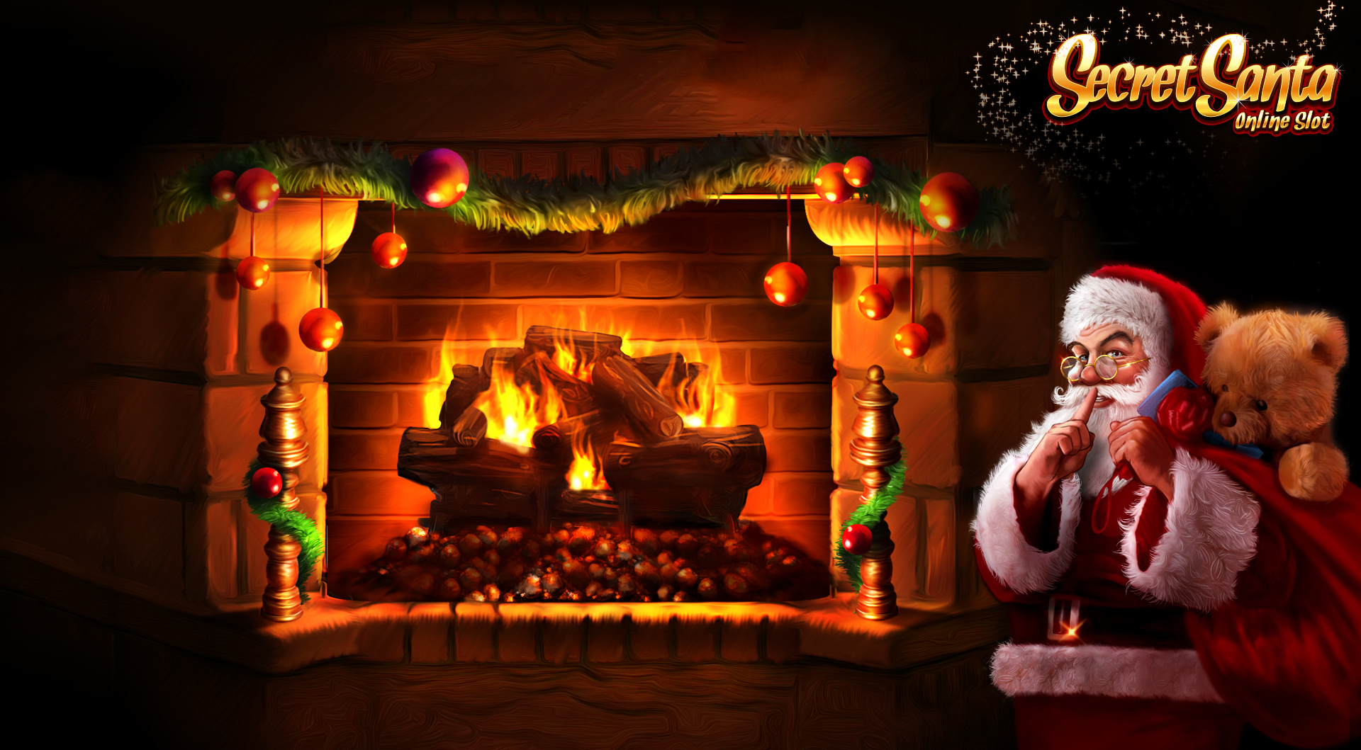 NEW: Santa Clause Slot Is Dropping in to Royal Vegas Casino