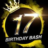 Intercasino Birthday Bash