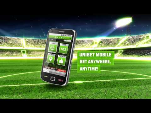 Unibet Reports HUGE Growth Due to Mobile Casino Revenue